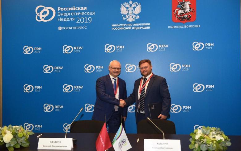 Hevel, RusHydro, FRDV join hands in Russian solar, storage initiative