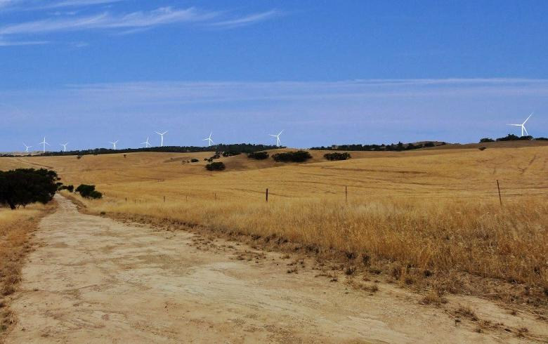 ARENA, AEMO to test wind farm power system stability