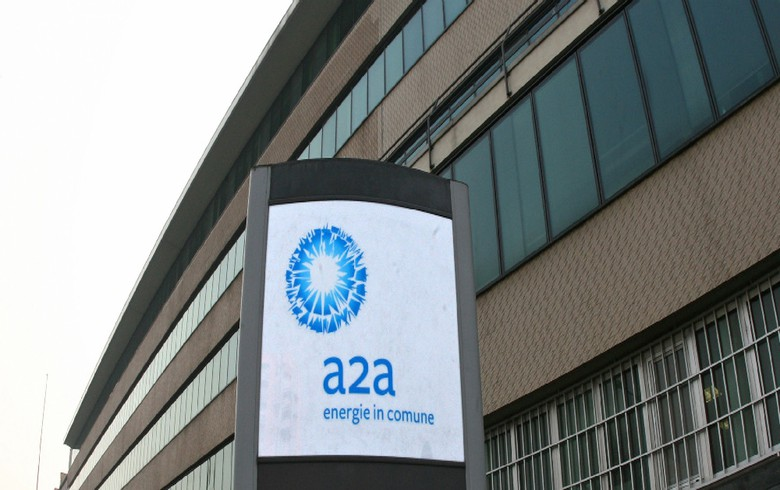 Italy's A2A profit declines on divestiture in Montenegro