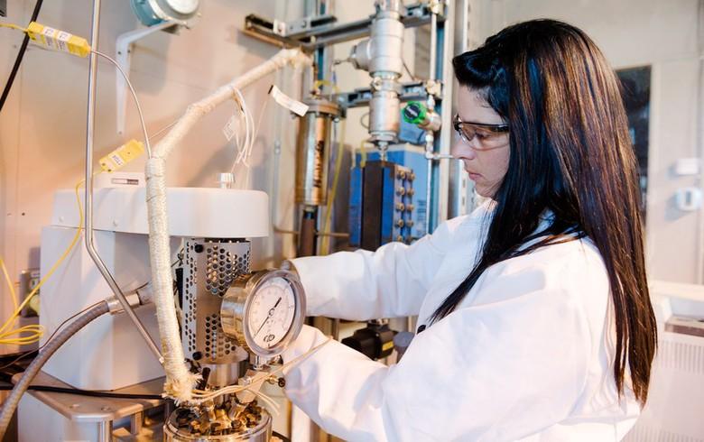 Enerkem produces new high-octane biofuel