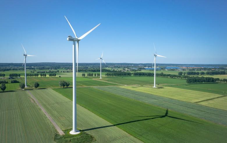 Japan's Eurus acquires 53 MW of Dutch wind assets