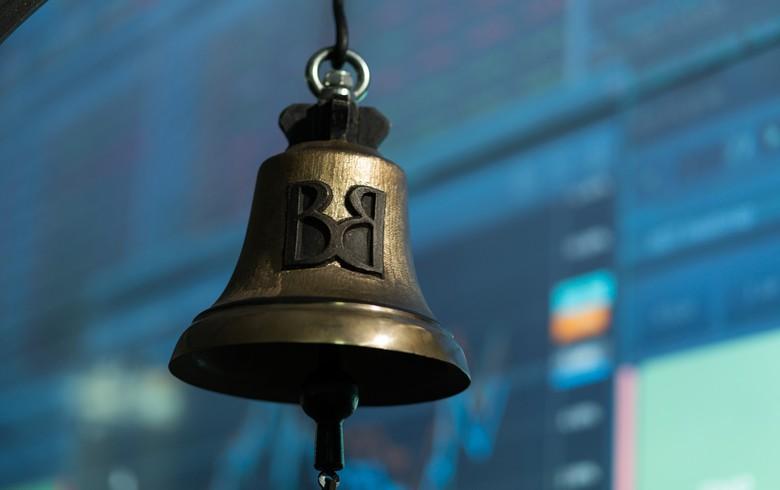 罗马尼亚股市指数收盘上扬,Banca Transilvania领涨蓝筹股