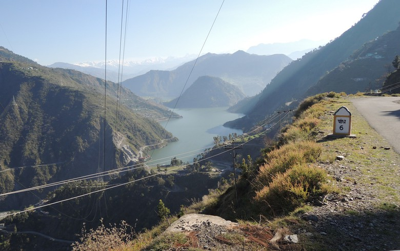 India to start counting large hydro as renewable under RPO