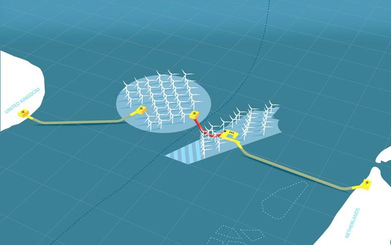 TenneT, Vattenfall to look into link between Dutch, UK offshore wind farm