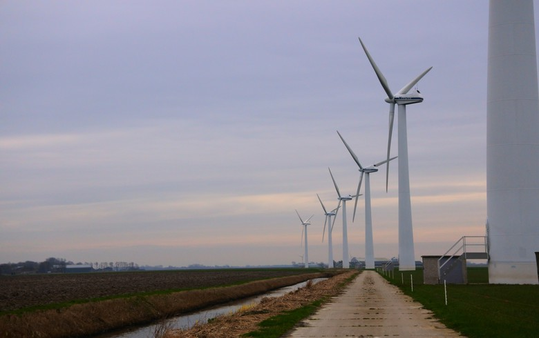 Tenaska closes debt for 242-MW under-construction wind farm in Missouri