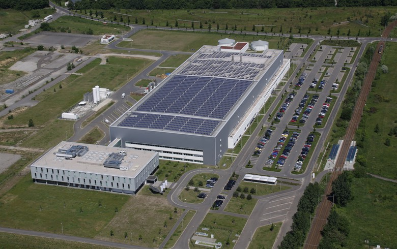 Astronergy to end module production in Frankfurt (Oder)
