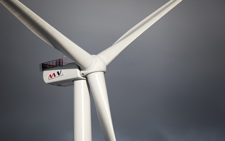 MHI Vestas, Boskalis announce firm orders for Moray East