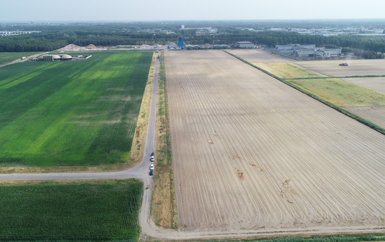 Pfalzsolar getting ready to build 34-MW Dutch solar park