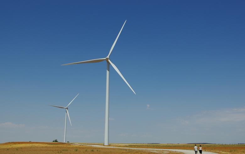 Elecnor starts building 50-MW wind farm in Valencia