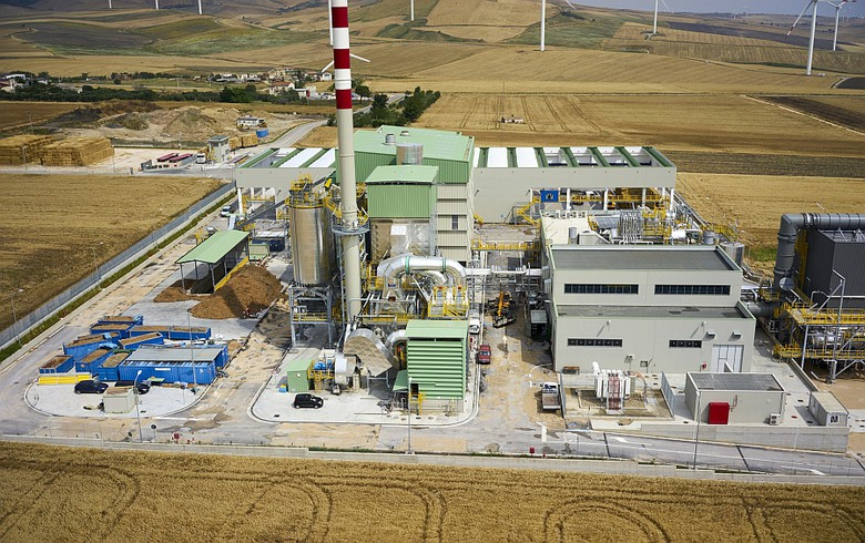 Italian firm arranges EUR 60m in financing for biomass plant
