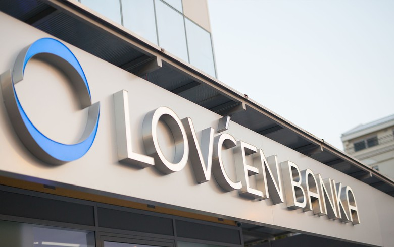Montenegro's Lovcen Banka completes 1 mln euro cap hike