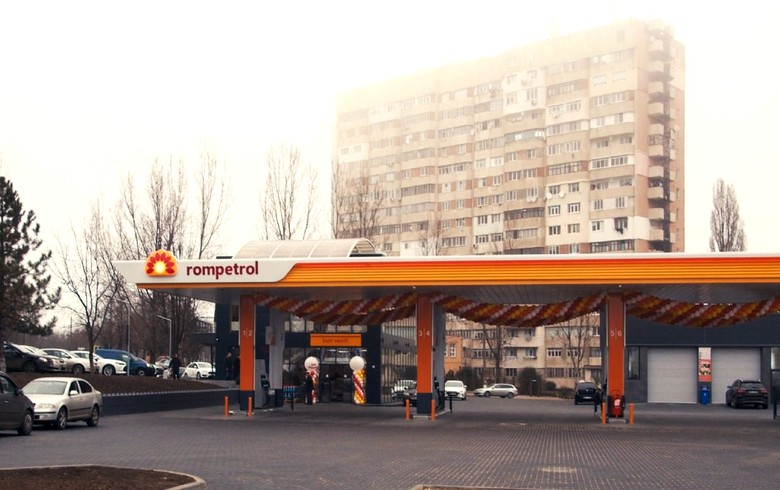 KMG Intl to open 15 new Rompetrol filling stations in Romania, Bulgaria, Moldova