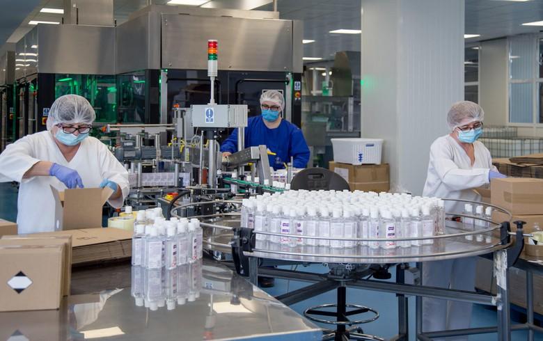 罗马尼亚的Farmec投资50万欧元用于2020年的杀菌剂生产