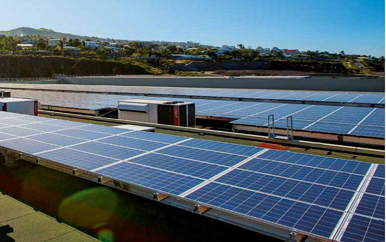 Albioma commissions 3.3-MWp of PV-plus-storage in Guadeloupe