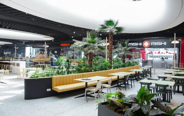 NEPI Rockcastle invests 3.2 mln euro in Mega Mall Bucharest