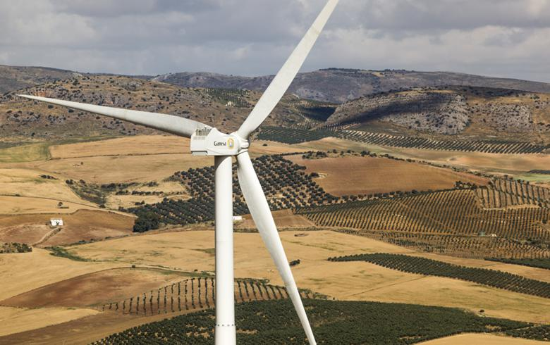 Siemens Gamesa unveils 100-MW wind order in Mexico