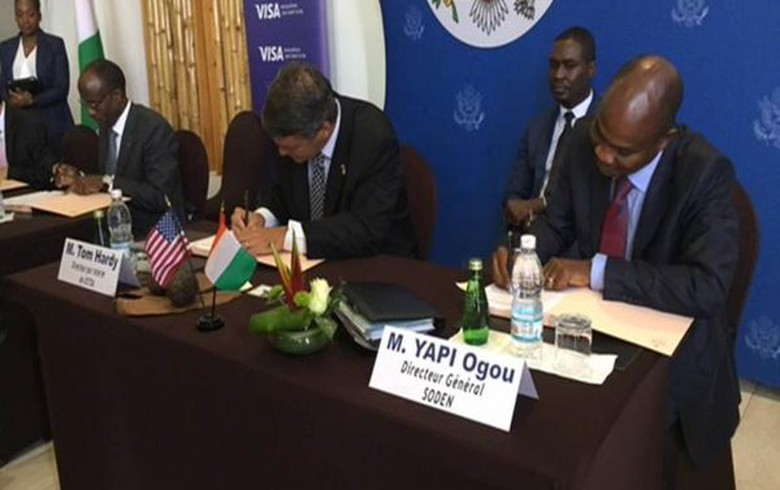 USTDA awards grant for cocoa biomass project in Cote d'Ivoire