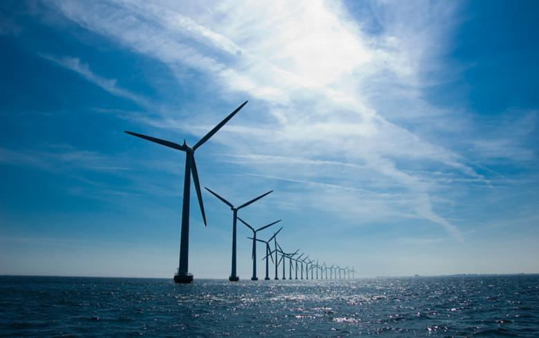 Green light for 'next generation' 1.2GW East Anglia offshore wind farm