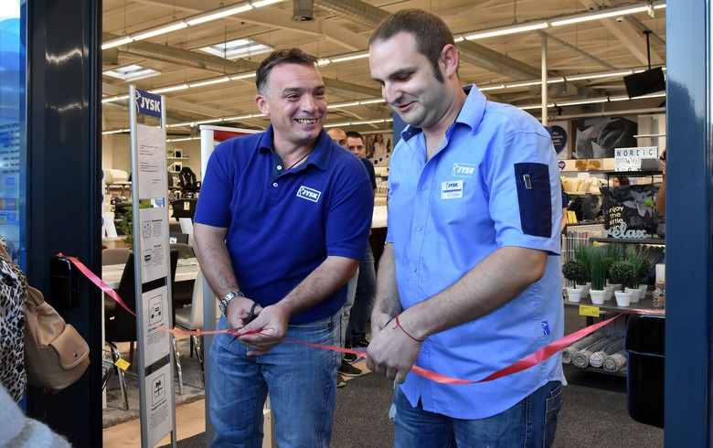 JYSK Bulgaria opens third store in Plovdiv, plans three more by yr-end