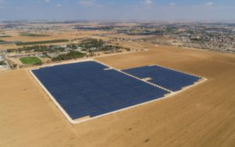 Israel targets 16 GW of solar capacity by 2030 with new plan