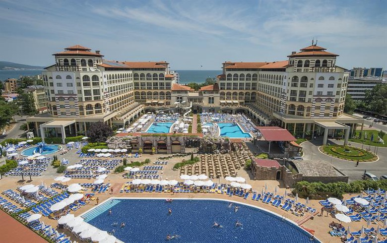 Spain's Melia to open seventh hotel in Bulgaria