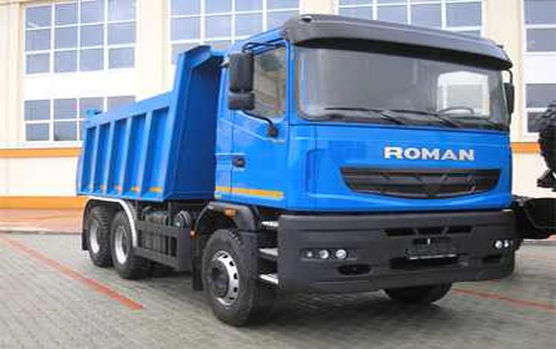 MHS Truck & Bus, Roman SA form JV to produce automotive platforms in Romania