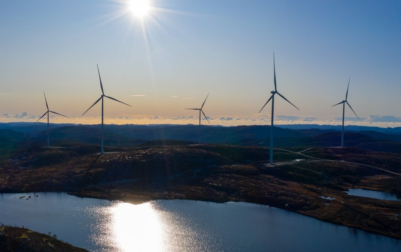 Norwegian wind park of 208 MW targets March completion