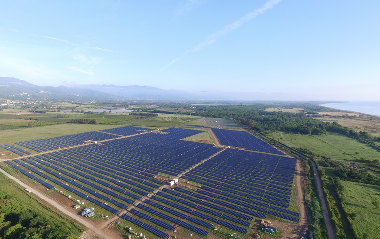 Nidec signs MoU for 4 solar-plus-storage projects in France