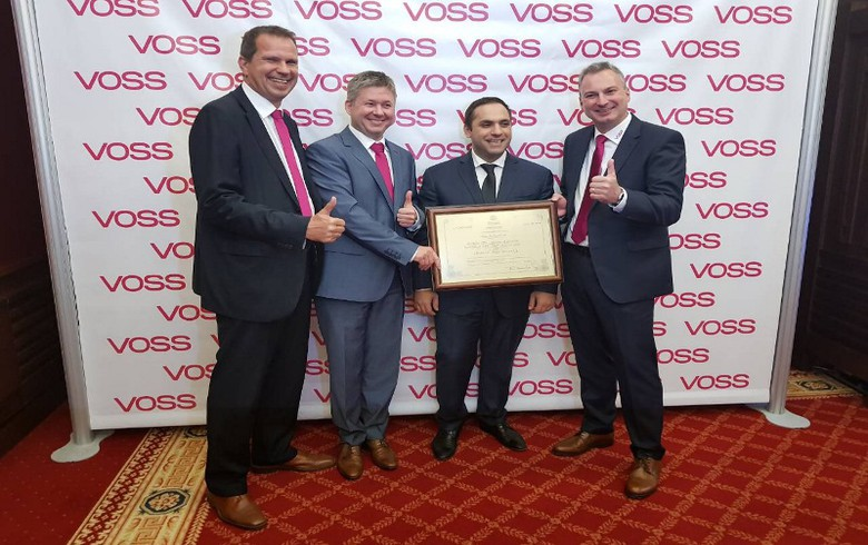 VOSS Automotive to invest 15 mln euro in production site in Bulgaria
