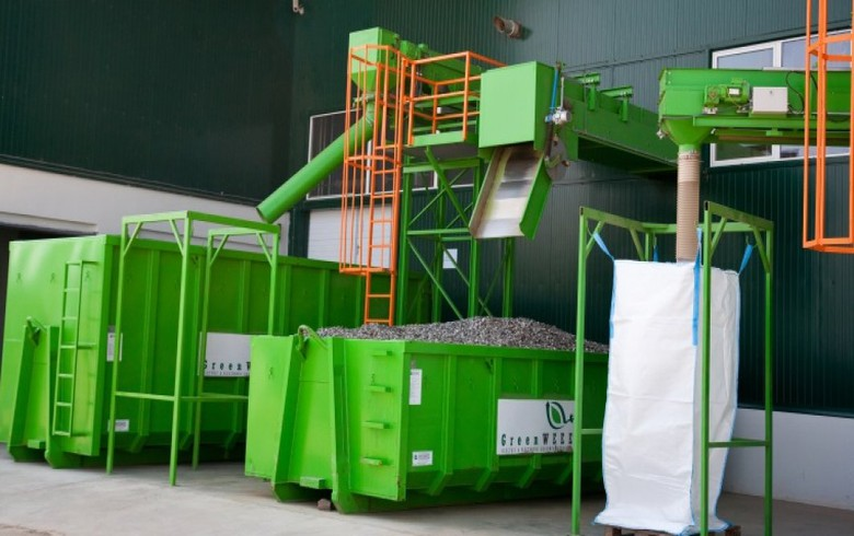 Romania's Green Group gets 66 mln euro syndicated loan