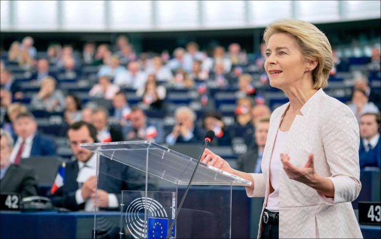 EC president to visit Bucharest on Sept 27 for resilience plan talks
