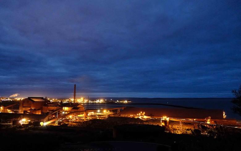 ZEN Energy plans 1 GW of PV, storage for S Australian industry