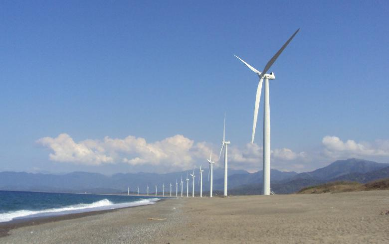 MEM offers development support to 290 MW of Asian wind, solar schemes