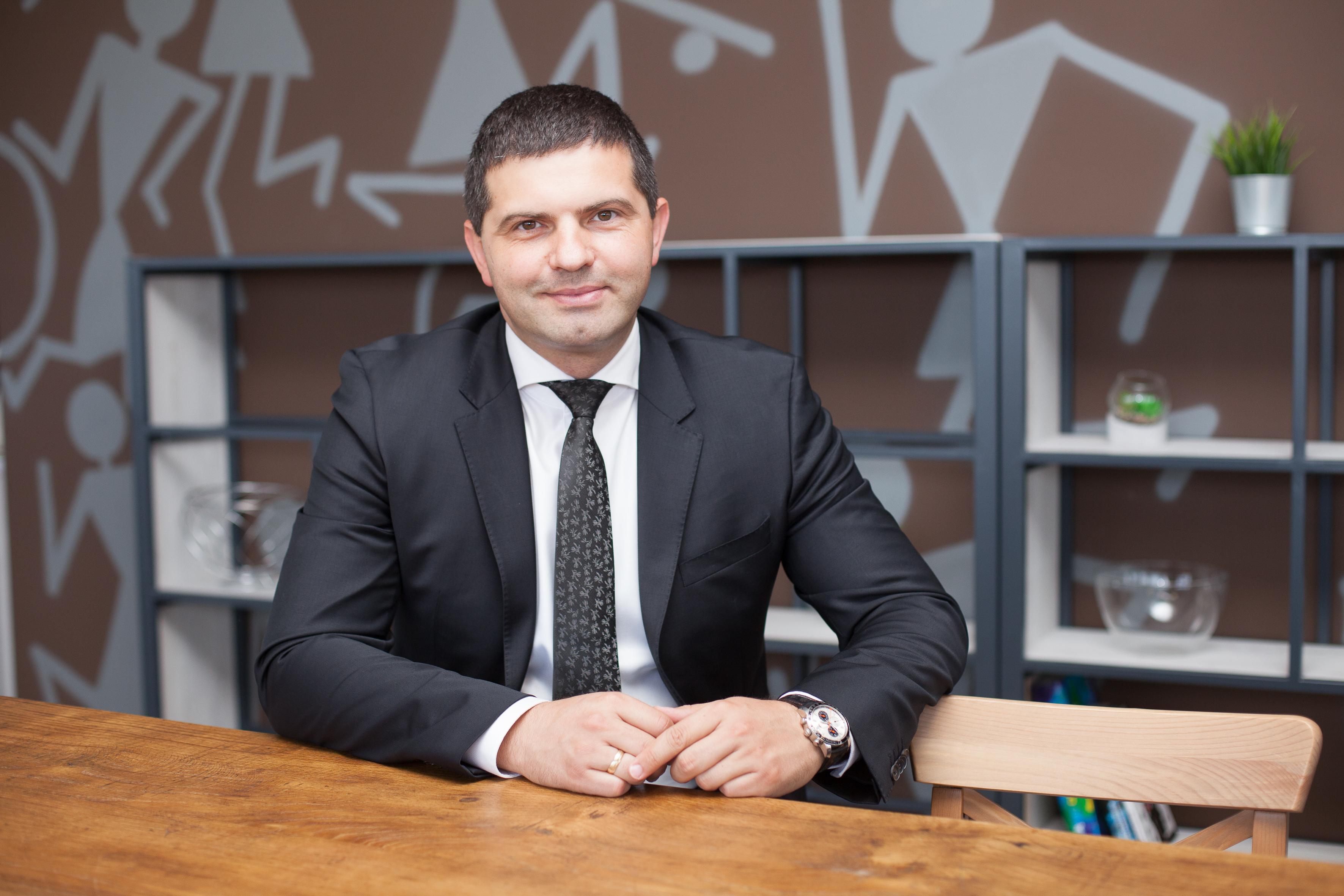 INTERVIEW - Bulgaria's Sopharma Trading to enter Serbia's hospital market