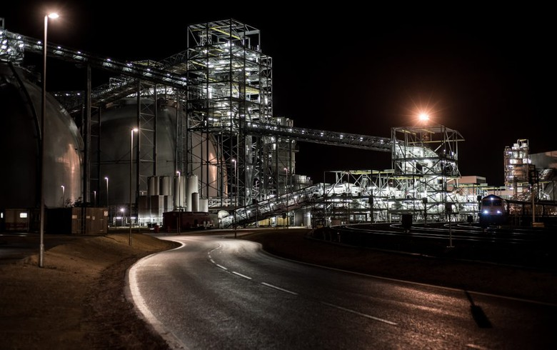 Drax defends coal-to-biomass transition