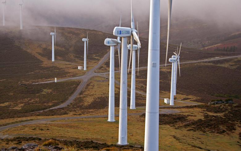 Naturgy breaks ground on 48.5-MW wind farm in Spain