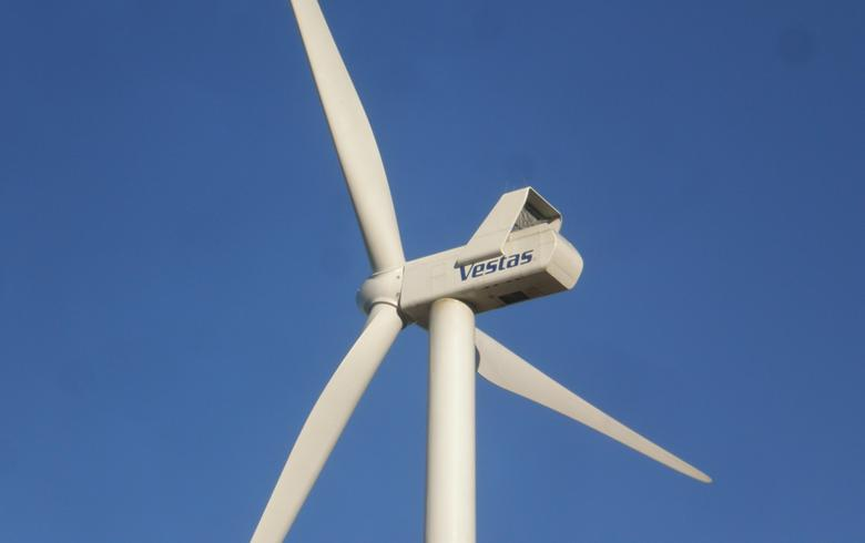 Vestas to equip 45-MW wind farm in Thailand