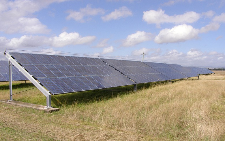 Canadian Solar, Signal Energy to build 275-MW plant in NSW