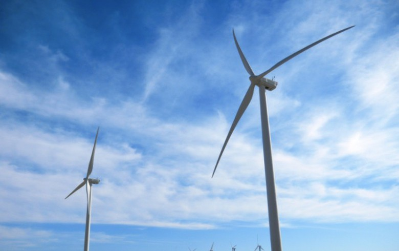 Greenbacker buys 6-MW BayWa wind park in California