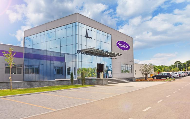 Bosnia's Violeta to invest 10.2 mln euro in confectionery maker Lasta - town council