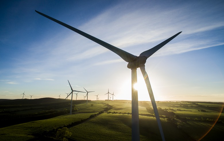 UPDATE - Greencoat raises EUR 148m for wind acquisitions in Ireland