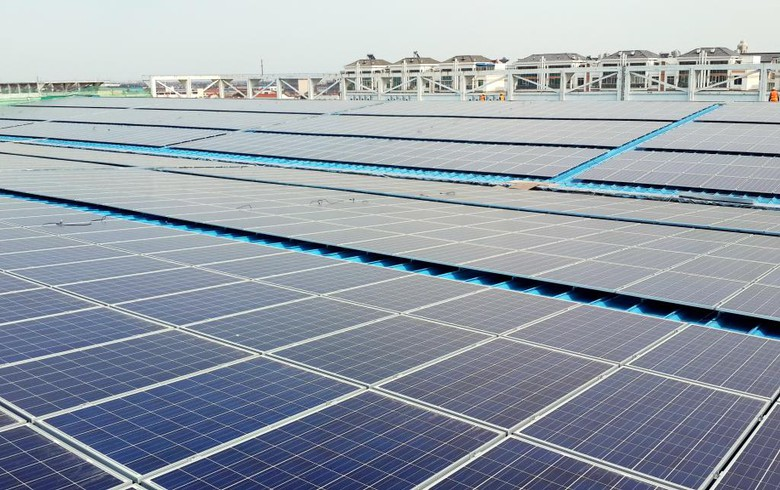 Solar projects on Balearic Islands to get EUR 40m in state aid