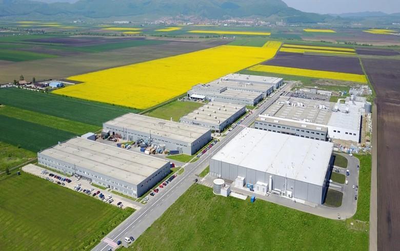 Germany's Sennheiser opens factory in Romania's Brasov