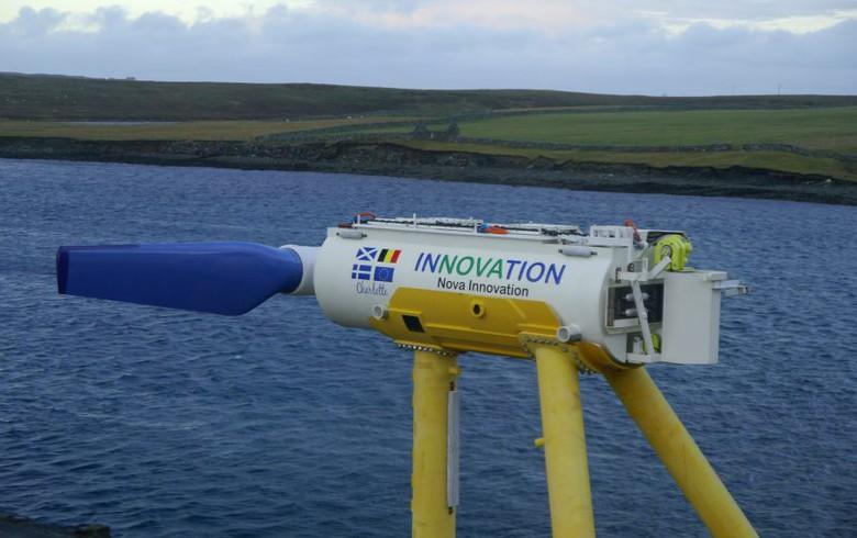 Tidal energy consortium secures EUR-4.4m EU grant