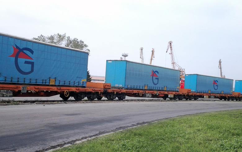 Bulgaria's Terminali gets 27-yr concession for Plovdiv intermodal terminal