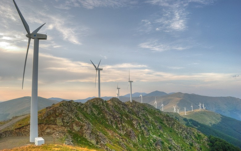 547 Energy, Enora grab 153-MW wind project in Greek tender