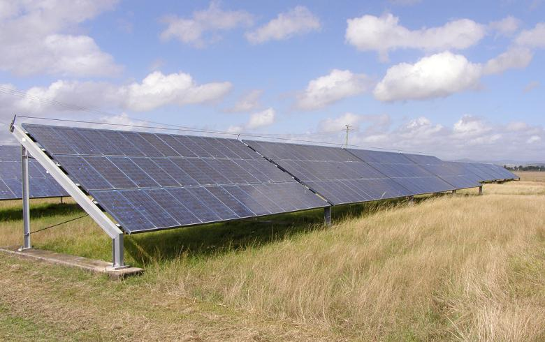 UGL gets Aussie solar jobs from Goldwind, Ratch