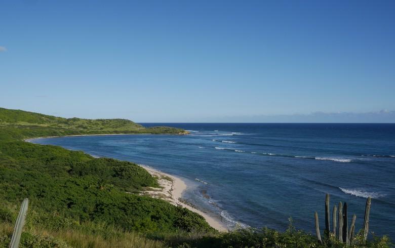 US firm advances pilot ocean thermal energy project in Virgin Islands