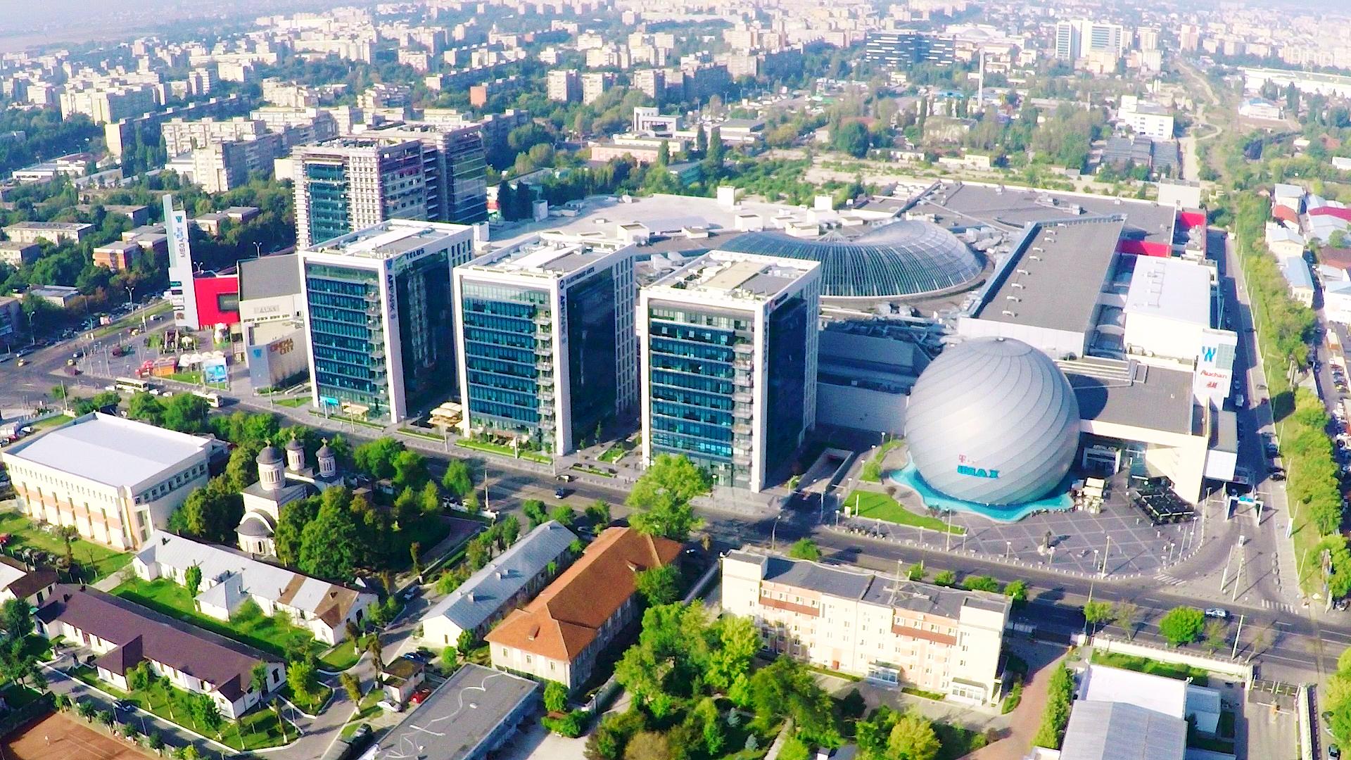 Romania's Dedeman, AFI Europe cancel deal for Bucharest office buildings