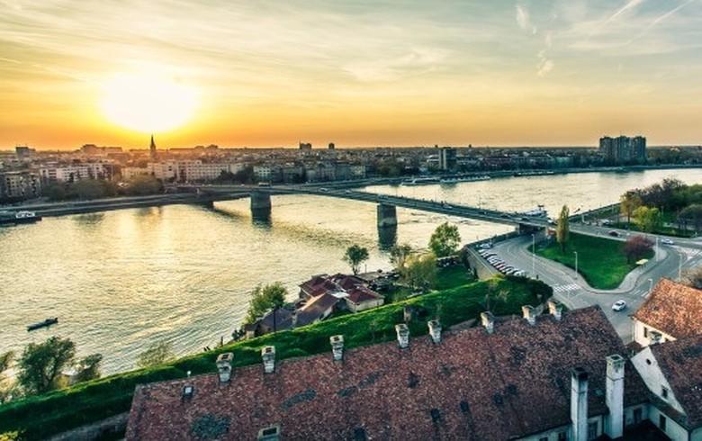 EBRD lending 7 mln euro to Serbia's Novi Sad for new CNG buses